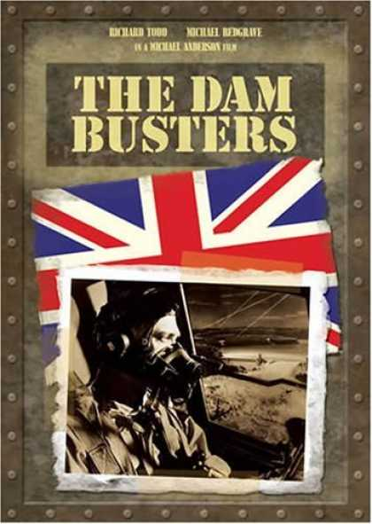 Bestselling Movies (2006) - The Dam Busters by Michael Anderson