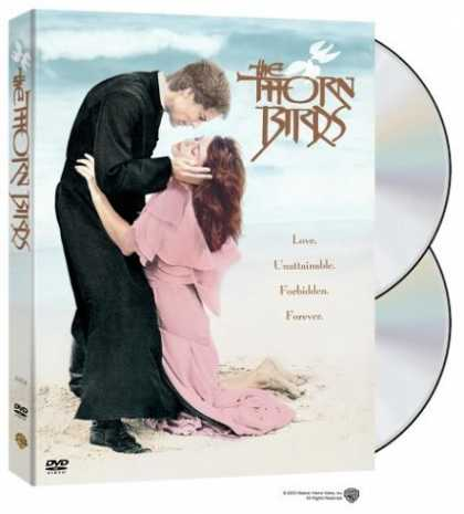 Bestselling Movies (2006) - The Thorn Birds by Daryl Duke