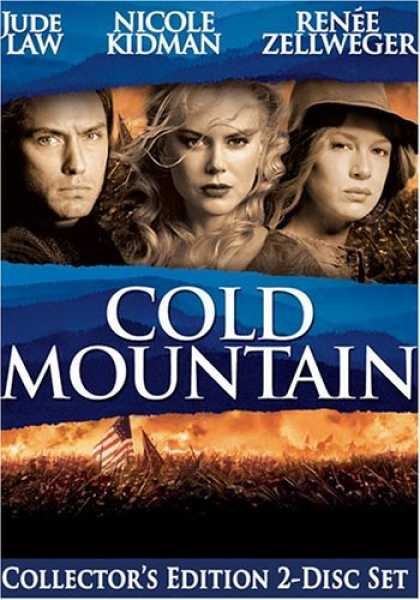 Bestselling Movies (2006) - Cold Mountain by Anthony Minghella