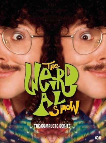 Bestselling Movies (2006) - The Weird Al Show - The Complete Series by Peyton Reed