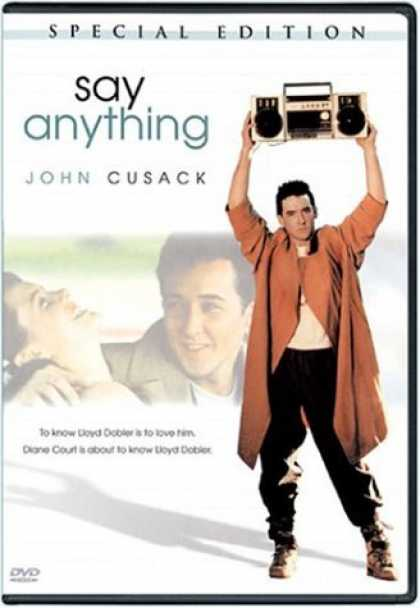 Bestselling Movies (2006) - Say Anything
