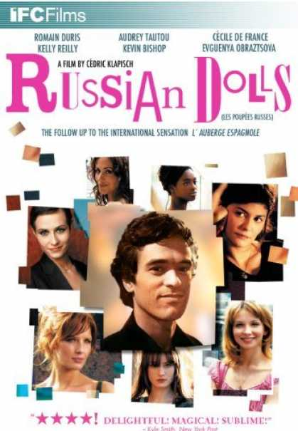 Bestselling Movies (2006) - Russian Dolls