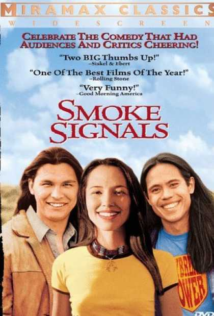 Bestselling Movies (2006) - Smoke Signals by Chris Eyre