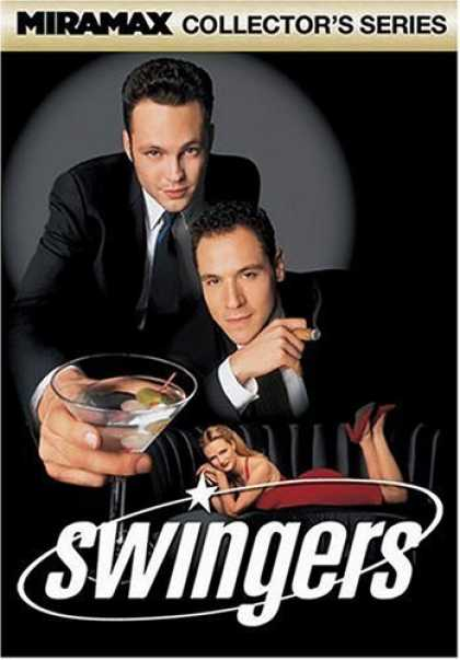 Bestselling Movies (2006) - Swingers (Miramax Collector's Series) by Doug Liman
