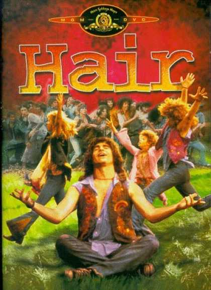 Bestselling Movies (2006) - Hair by Milos Forman