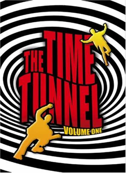 Bestselling Movies (2006) - The Time Tunnel Vol. 1 by Sobey Martin