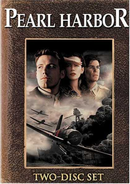 Bestselling Movies (2006) - Pearl Harbor (60th Anniversary Commemorative Edition) - (Two-Disc Set)