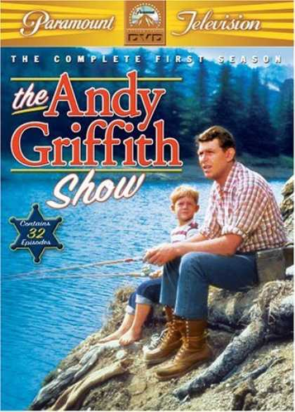 Bestselling Movies (2006) - The Andy Griffith Show - The Complete First Season by Gary Nelson