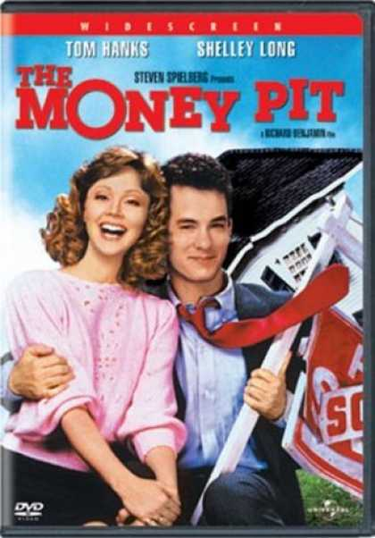 Bestselling Movies (2006) - The Money Pit by Richard Benjamin