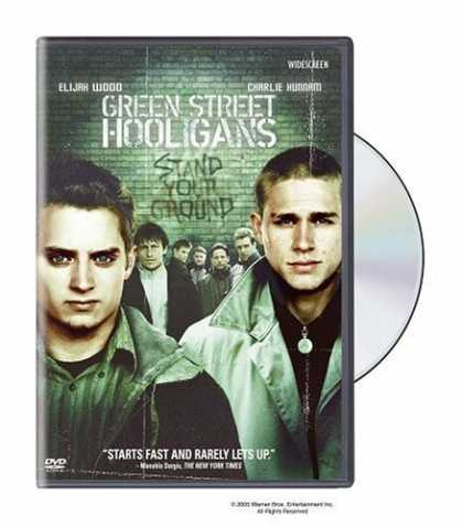 Bestselling Movies (2006) - Green Street Hooligans by Lexi Alexander