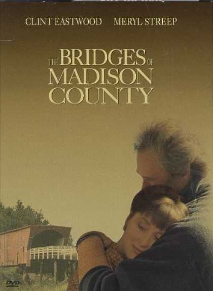 Bestselling Movies (2006) - The Bridges of Madison County