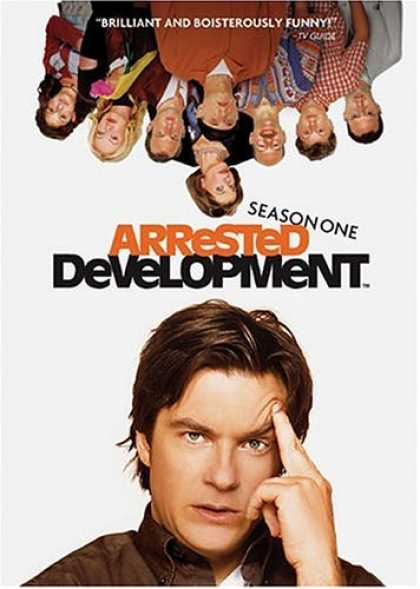 Bestselling Movies (2006) - Arrested Development - Season One