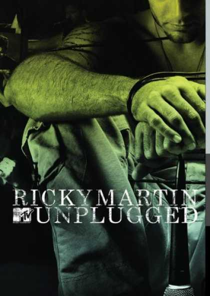 Bestselling Movies (2006) - Ricky Martin - MTV Unplugged
