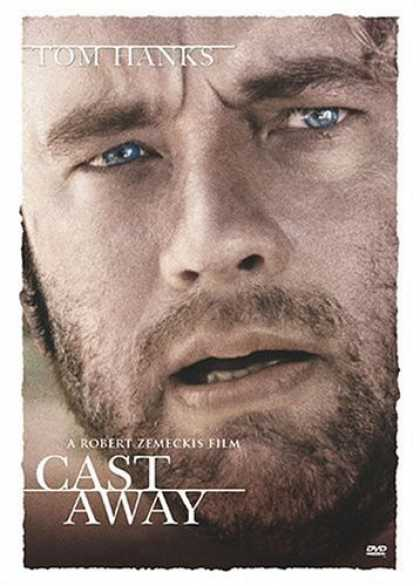 Bestselling Movies (2006) - Cast Away (Widescreen Single Disc Edition) by Robert Zemeckis