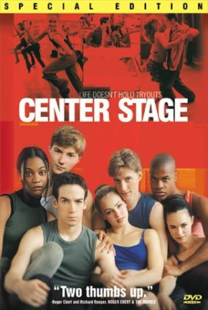 Bestselling Movies (2006) - Center Stage by Nicholas Hytner