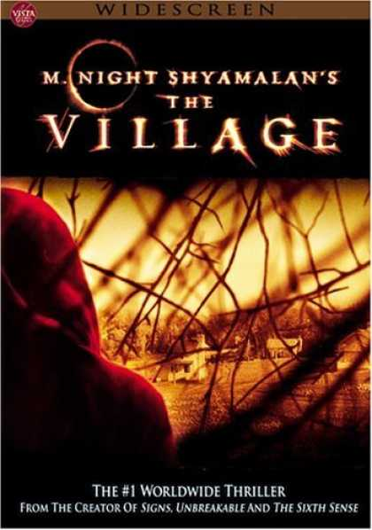 Bestselling Movies (2006) - The Village (Widescreen Edition) (Vista Series)