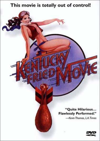 Bestselling Movies (2006) - Kentucky Fried Movie