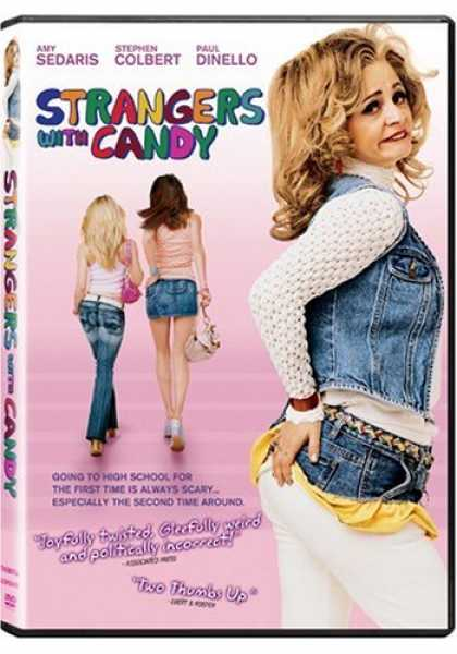 Bestselling Movies (2006) - Strangers with Candy