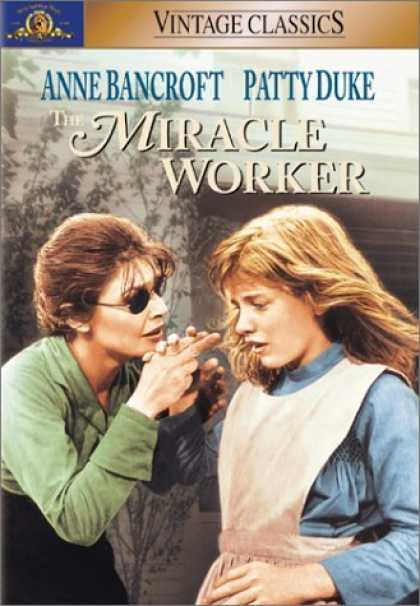 Bestselling Movies (2006) - The Miracle Worker by Arthur Penn