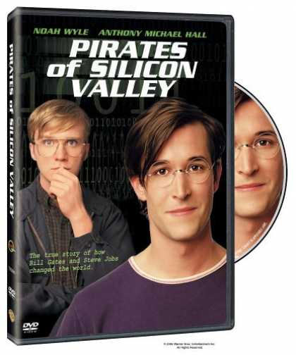 Bestselling Movies (2006) - Pirates of Silicon Valley by Martyn Burke