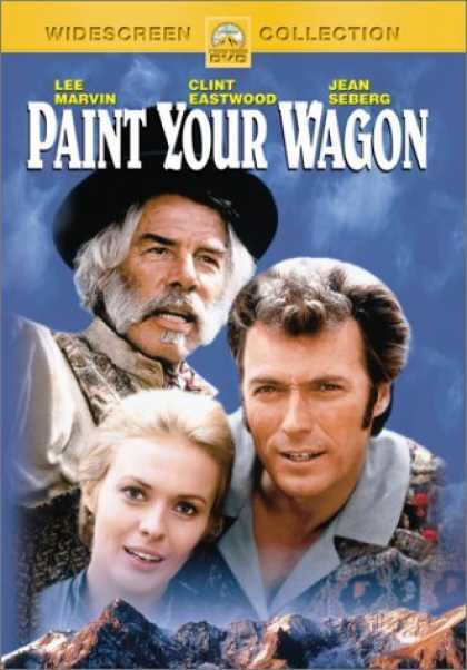 Bestselling Movies (2006) - Paint Your Wagon