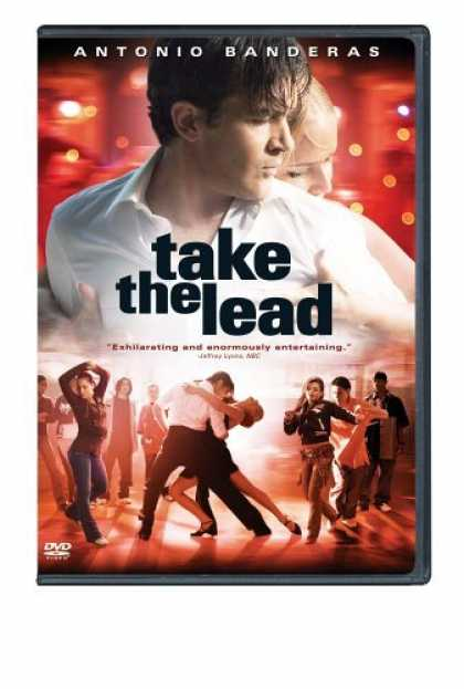 Bestselling Movies (2006) - Take the Lead by Liz Friedlander