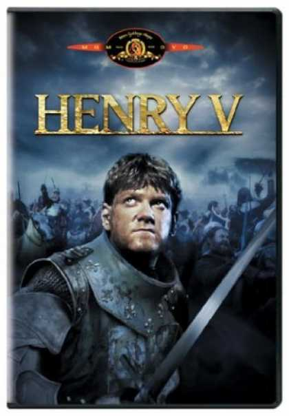 Bestselling Movies (2006) - Henry V