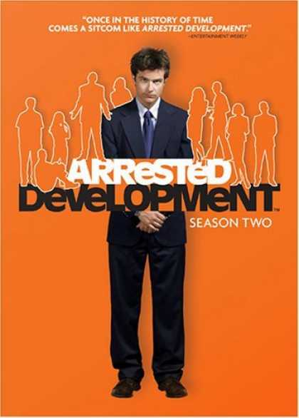 Bestselling Movies (2006) - Arrested Development - Season Two