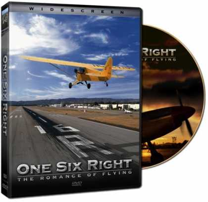 Bestselling Movies (2006) - One Six Right by Brian J. Terwilliger