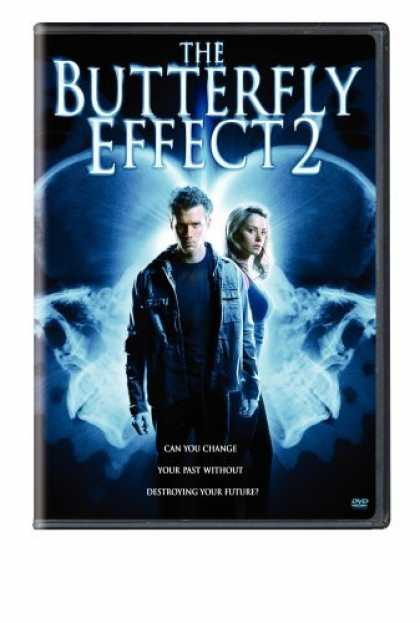 Bestselling Movies (2006) - The Butterfly Effect 2 by John R. Leonetti
