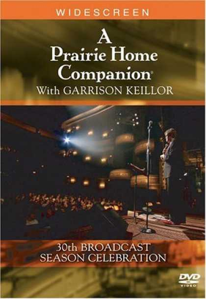 Bestselling Movies (2006) - A Prairie Home Companion With Garrison Keillor (30th Anniversary Season Celebrat