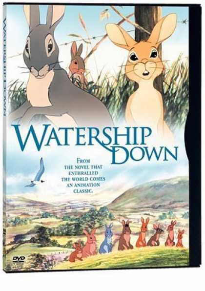 Bestselling Movies (2006) - Watership Down by Martin Rosen