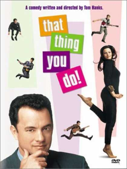 Bestselling Movies (2006) - That Thing You Do!