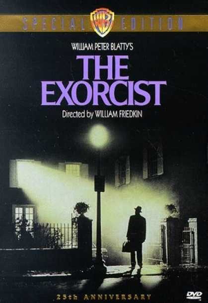 Bestselling Movies (2006) - The Exorcist (25th Anniversary Special Edition) by William Friedkin