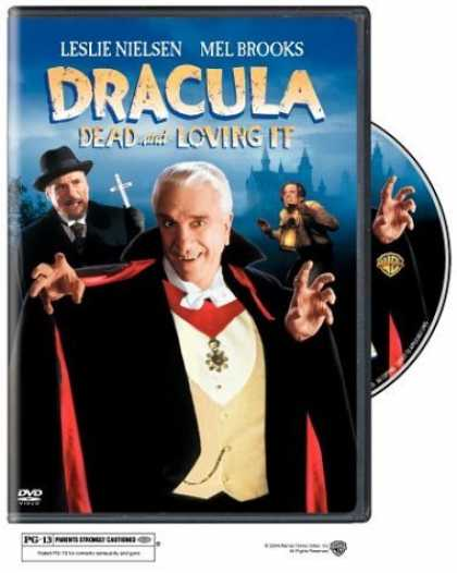 Bestselling Movies (2006) - Dracula - Dead and Loving It