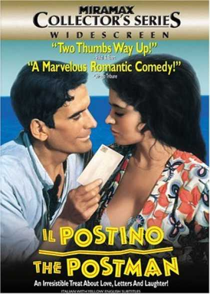 Bestselling Movies (2006) - Il Postino by Michael Radford