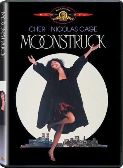 Bestselling Movies (2006) - Moonstruck by Norman Jewison