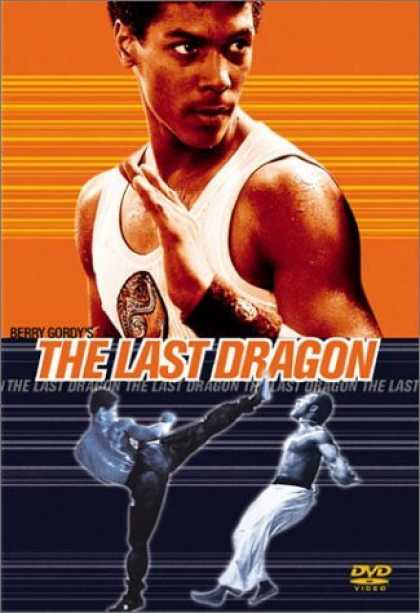 Bestselling Movies (2006) - The Last Dragon by Michael Schultz