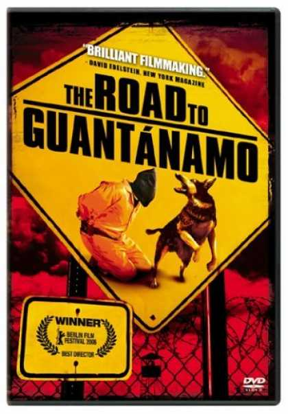 Bestselling Movies (2006) - The Road to Guantanamo by Michael Winterbottom