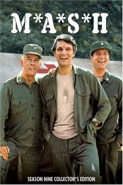 Bestselling Movies (2006) - M*A*S*H - Season Nine (Collector's Edition) by Hy Averback