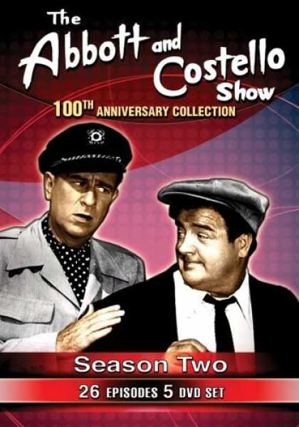 Bestselling Movies (2006) - Abbott & Costello Show - 100th Anniversary Collection Season 2 by Jean Yarbrough