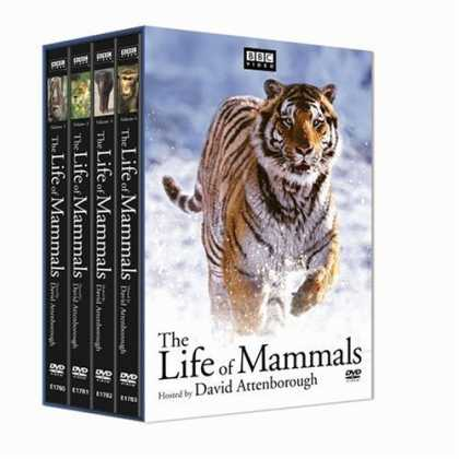 Bestselling Movies (2006) - The Life of Mammals