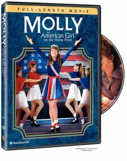 Bestselling Movies (2006) - Molly: An American Girl by Joyce Chopra