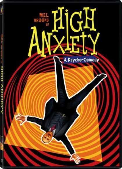 Bestselling Movies (2006) - High Anxiety