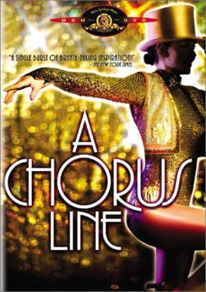 Bestselling Movies (2006) - A Chorus Line by Richard Attenborough