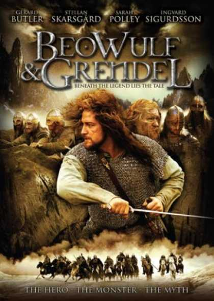 Bestselling Movies (2006) - Beowulf & Grendel by Sturla Gunnarsson