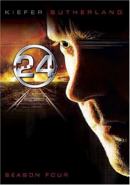 Bestselling Movies (2006) - 24 - Season Four