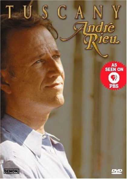 Bestselling Movies (2006) - Andre Rieu - Tuscany