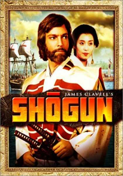 Bestselling Movies (2006) - James Clavell's Shogun by Jerry London