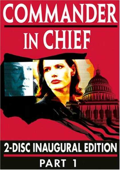 Bestselling Movies (2006) - Commander In Chief - The Inaugural Edition, Part 1 (Episodes 1-10) by Daniel Att